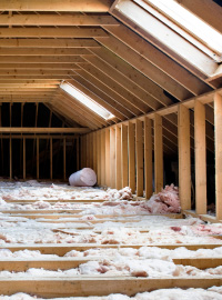 compare  insulation and damp proofing costs