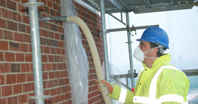 insulation and damp proofing quotes